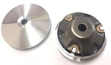 BMS HERITAGE PARTS 150CC GY6 CHINESE SCOOTER PARTS VARIATOR ASSEMBLY ZN150T-E