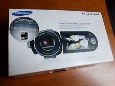 Samsung FlashCAM SMX-F30LP/EDC (Blue)