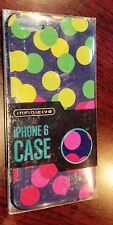 Infinitive Polka Dot iPhone 6 Case BRAND NEW