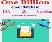 1 BILLION Business-Email-List-for-Website-Web-Advertising EMAIL MARKETING