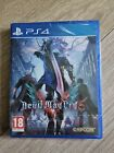 Devil May Cry 5 PS4 - Neuf - Version Francaise