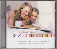 Jazz - Good Morning (Sampler)