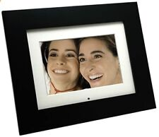 """Pandigital PAN602-W LCD Digital Photo Picture Video Frame 6"""" Inches Black - NEW"""