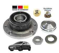 für Fiat Bravo Brava 182 1995-2001 1.2 1.4 1.6 1.9 NEU 1x Hinterrad Radlagersatz