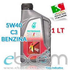 Olio Motore SELENIA K 5W40 SINTETICO MOTORI BENZINA C3 1 CONFEZIONE DA 1 LITRO