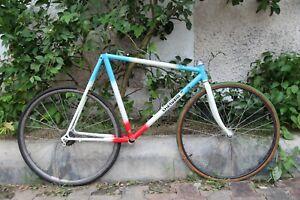 Cherubim Funny Bike / Road / Racing / Track / Pista / 3Rensho