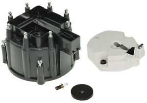 Professional Distributor Cap and Rotor Kit ACDelco for Apollo G10 K10 P3500 V8