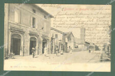 Emilia Romagna. S.LAZZARO DI SAVENA, Bologna. Cartolina d'epoca viaggiata