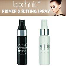 Technic Makeup Face Setting Spray Fixant + Primer Spray Fresh Look Make-Up
