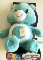 "Care Bear Bedtime Kids Cuddly Plush Toy 12"" *New"