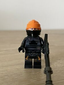 *NEW* LEGO Star Wars Fennec Shand Figure Minifigure 75315