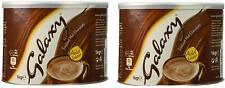 Galaxy Instant Hot Chocolate 1kg (Pack of 2)
