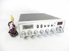 CB OLD SUPER STAR 120 FM WORKING CONDITION / A REVIEW