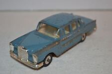 Dinky Toys 186 Mercedes Benz 220SL in good plus original condition