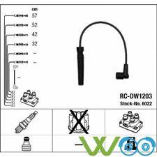 Connecteur De Bougie d'allumage Chevrolet Lacetti 1.4 16v1.6 05-Pour Daewoo 6022