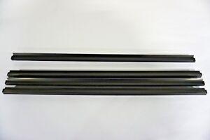 Baum Plate Deflectors Set (3) 262-524-01-00 (1) 225-335-01-00
