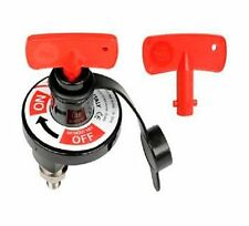 Battery Isolator Switch MK11 HEAVY DUTY 280A.Cut off Kill Switch. HIGH QUALITY