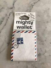 Dynomighty Original Tyvek Mighty Wallet Airmail