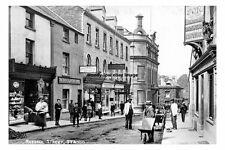 pt1620 - Russell Street , Stroud , Gloucestershire - photograph 6x4
