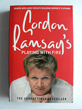 Gordon Ramsay's Playing with Fire by Gordon Ramsay (Paperback, 2008)
