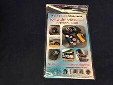 Original Miracle Mat Super Grip Car Dash Mat - Magically Holds Phone on Dash