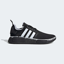 adidas Originals NMD_R1 Progressive street shoes  Black / Cloud White