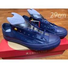 d8d27053c036 Converse ALL STAR ULTRAMAN Bartan Alien SLIP OX Navy 29cm US10.5 Rare