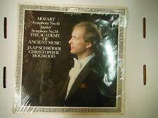 33 RPM Vinyl Jaap Schroder Christopher Hogwood L'oiseau-lyre 411658-1 120814KME