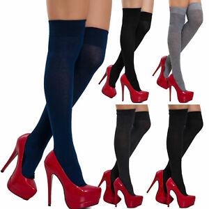 Tights Paris Elasticized Stockings Woman Socks High Toocool FS6203