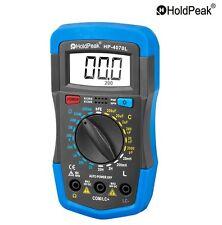 HP-4070L Multimeter Resistance Tester Capacitance Meter Inductance LCR hFE Test