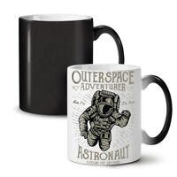 Space Adventure Fashion NEW Colour Changing Tea Coffee Mug 11 oz   Wellcoda