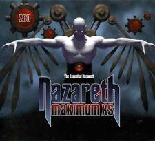 Nazareth - Maximum XS the Essential Nazareth [New CD] UK - Import