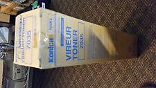 Konica Minolta PC/UA950-251 950251 Black Toner 01WP 7035 Genuine - New