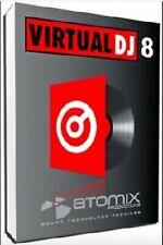 Virtual DJ Pro Infinity 2020 8.4.5 💥 Full Version 🔑 Lifetime License