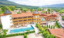 4T Wellness Urlaub Bayerischer Wald Hotel Bayerischen Hof Rimbach  für 2 Pers+HP