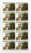 Togo 2017 MNH Aledjo Fault 10v M/S Tourism Landscapes Nature Stamps