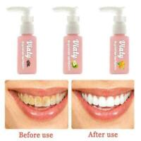 Viaty Toothpaste Stain Removal Whitening Toothpaste Fight Bleeding Fresh 10 Q9A5