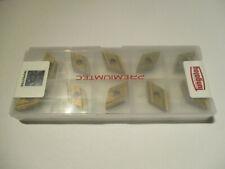 Tungaloy DNMG 150608 L-S T9125 Wendeplatten Wendeschneidplatten carbide inserts