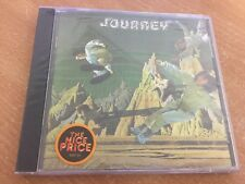 JOURNEY SELF TITLED (CK33388) NEW SEALED CD ALBUM 9F
