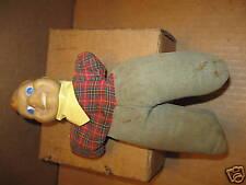 Vintage Howdy Doody Doll w/box Howdy Doody Vintage Doll