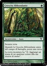 4X Crescita Abbondante / Abundant Growth - RITORNO DI AVACYN ITALIANO