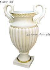 Vase Vasen Bodenvase Amphore Pflanzen Blumenkübel 0884 / Material : Kunstharz