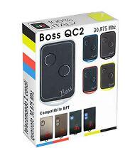 Telecomando Radiocomando Boss compatibile con BFT TO2 - T02 BFT TO 2 30.875 Mhz
