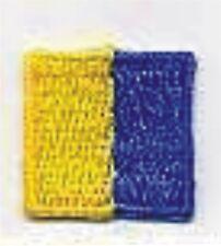 International Maritime Nautical Signal Flag Letter K Kilo Embroidery Patch