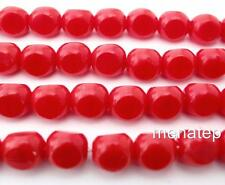 Jonquil//Opaque Yellow Lined 10 grams 8//0 Triangle TOHO Glass Seed Beads #949