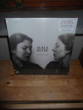 "ALELA DIANE ""About Farewell"" LP+CD RUSTED BLUE EUROPE 2013 - SEALED"