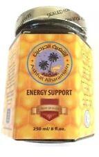 2024 EXP Energy Support Mens Ashfiat Alharamain Honey 8 oz