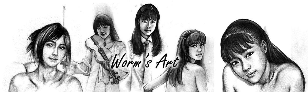 WORM'S ART