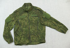 RUSSIAN Army SURPAT Digital Camo Softshell Combat Jacket Large 56