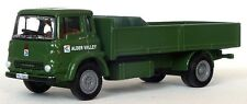 EFE ALDER VALLEY N.B.C ENGINEERING SUPPORT BEDFORD TK DROPSIDE-24108